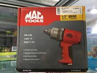 """Mac Tools 1/2"""" drive impact wrench - new!"""