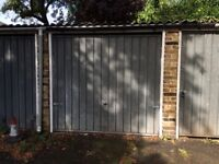 Garage Available for immediate rent in Wimbledon