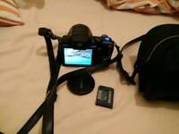 Samsung WB5000 original glass lens version Digital Camera