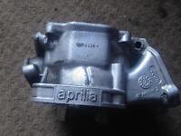 Aprilia RS125 Barrel - Needs Plating!