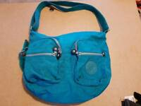 Kipling Milly QVC special in Teal