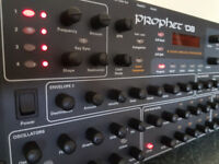 DSI Prophet 08 Desktop (PE) Synth