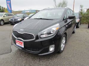 2014 Kia Rondo LX 7-Seater | SAT RADIO  | BLUETOOTH London Ontario image 3