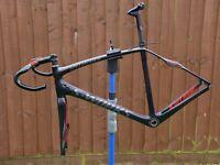 Specialized S-Works Roubaix SL4 - 56cm - Carbon bike frame - tarmac zip