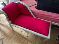 Children's Chaise Lounge