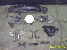 HONDA CG125 parts