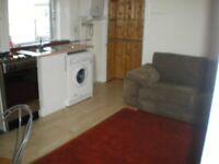 Saltcoats, Comfortable 1 bed, first floor flat in quiet location