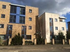 Modern, shared, penthouse apartment near Bicester Village