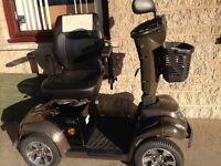 Ambassador drive mobility scooter