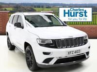 Jeep Grand Cherokee V6 CRD SUMMIT (white) 2015-06-30