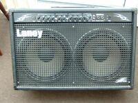 Laney LX 120 Guitar amplifier. Good condition. Built in fx . Twin channel. Twin equalisers.