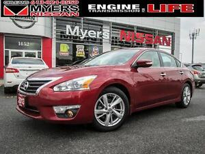 2013 Nissan Altima SL, Leather Only 29,343KM