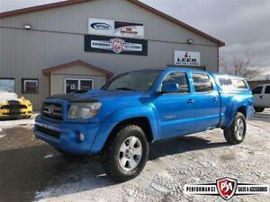 2010 Toyota Tacoma TRD SPORT CREW 4X4