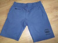 N9..QUALITY MENS CASUAL SHORTS BY RAW SIZE XL VGC