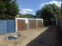 Garages available to rent: Wynn Bridge Close, Woodford Green - ideal for storage, car etc