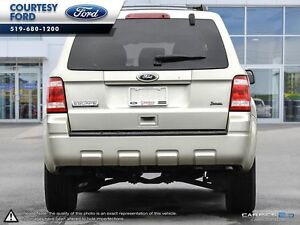 2011 Ford Escape XLT Automatic 3.0L London Ontario image 5