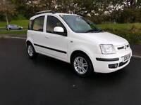 Fiat Panda 1.2 Dynamic with 12 MONTHS MOT 33K MILES ALLOY WHEELS