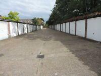 SINGLE GARAGES available for storage | Redbridge (IG4)