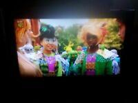 LG TV MODEL NO 26CS460