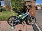 Dawes Blowfish Childs Bike