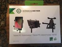 Konig & Mayer iPad Holder