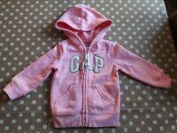 Baby GAP 12-18months cardigan.