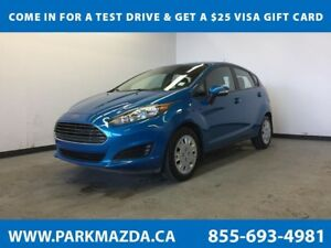 2014 Ford Fiesta SE FWD - Bluetooth, Remote Start, AUX Input, A/