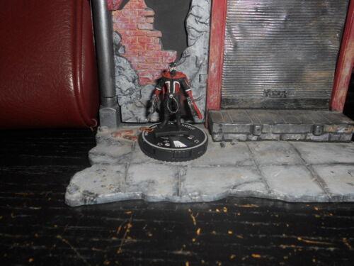 CUSTOM Heroclix SPAWN Figure Miniature HELL Mcfarlane Comic Hero Guns Chain Epic