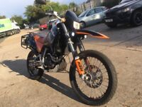KTM lc4, immaculate condition