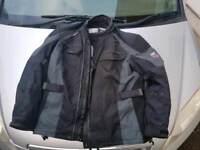 Rst pro series motorbike jacket 2xl
