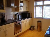 Newly Decorated First Floor 2 Bed Flat