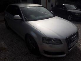 2010 (59) Audi A3 1.6TDi Sport