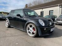 BREAKING 2005 R53 Mini Cooper S John Cooper Works JCW - Mini Parts