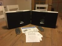 Bose SoundTouch 20 WiFi music systems