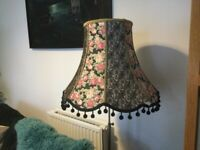 Vintage Shabby Chic Lampshade