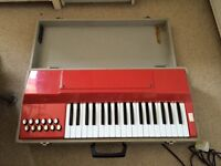 Selmer companion organ 1960/