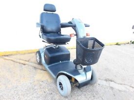Pride Colt Deluxe 6.25mph Mobility Scooter. ** I can deliver **