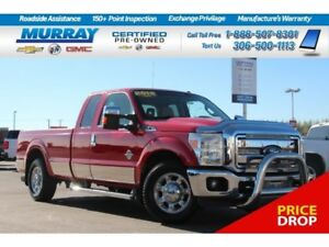 2012 Ford F-250 *REAR PARKING SONAR,AIR CONDITIONING*