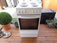 CURRYS ELECTRIC COOKER 50 CM NEW