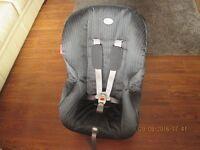 Britax Eclipse Si: car seat