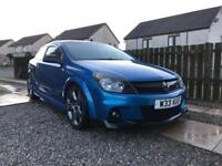 Vauxhall Astra Vxr Low miles