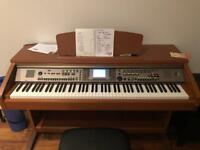 Yamaha electric piano Clavinova CVP-301 Pristine Condition