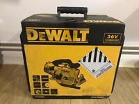Dewalt 36v circular saw