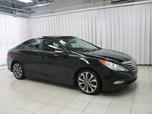 2014 Hyundai Sonata QUICK BEFORE IT'S GONE!!! SE PACKAGE W/ HEAT