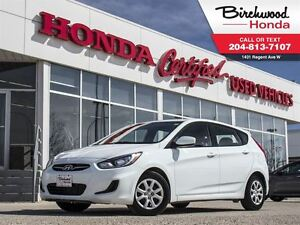 2013 Hyundai Accent GLS *LONG WEEKEND SALE MAY 19-22*