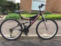 Bike Unisex