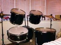 Sessìon Pro Drum Kit