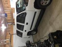 2003 chev Tahoe for parts