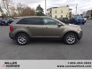 2013 Ford Edge Limited, Certified Pre-Owned Cornwall Ontario image 6