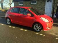 toyota yaris hatchback excellent condition only 3799 no offers